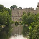 Warwick Castle by Stephen Horton