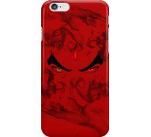A.Eyes - Devil Kazuya iPhone Case/Skin