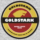 Goldstark Beer by Tomer Abadi