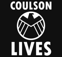 Coulson Lives by zombiethroat