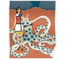 Chic Dreams Poster
