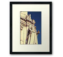 Queen Anne 1 Framed Print
