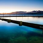 Bronte reflections by CSchulstad