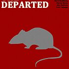 The Departed by Trapper Dixon