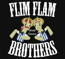 Flim Flam Brothers by LegendaryFisher