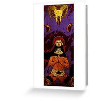 Nuns Have No Fun Greeting Card