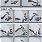 LIFE by T O M E K