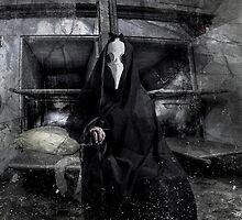 """Ego sum resurrectio"" by Ant Vaughan"
