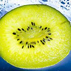 Kiwi Splash by Handy Andy Pandy