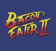 Bacon Eater II  T-Shirt
