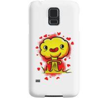 War Is Love Samsung Galaxy Case/Skin