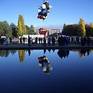 Canberra Balloon by jlv-
