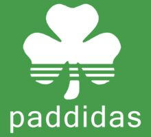 paddidas by Irish32