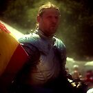 A Good Knight for a Joust by shutterbug2010