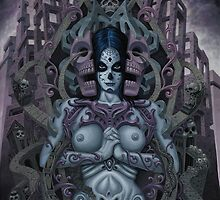 Katrina Koaster by Michael Pucciarelli