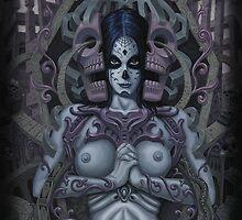 Katrina Koaster Kase by Michael Pucciarelli