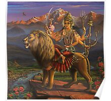 Shree Durga Poster