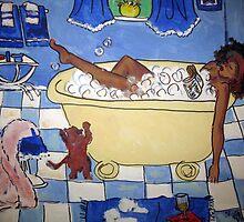 Home Sweet Bath by Debbie Douglass