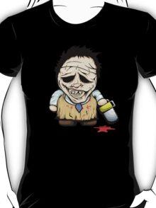 Tiny Leatherface T-Shirt