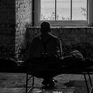 Alone - Cork Ireland by Pascal Lee (LIPF)