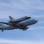 Endeavor ~ OV15 by fototaker