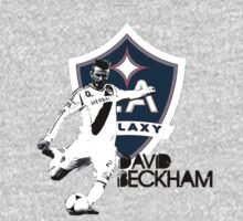 David Beckham by Terry To