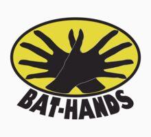 Bat_Hands by curiedi