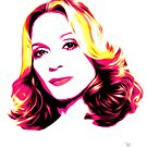 Madonna - Artist - Pop Art by wcsmack
