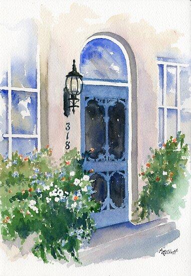 318 by Marsha Elliott