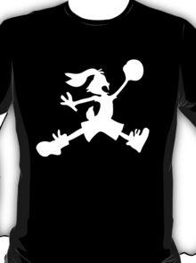 Hare Jordan [White Logo] T-Shirt