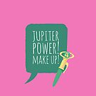 Jupiter Power by gallantdesigns