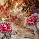Roses no.1 by Josiane Gagnon