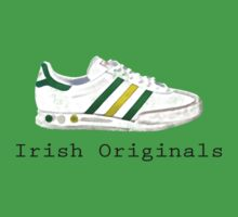 Irish Originals by Irish32