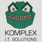 Komplex I.T. Solutions by Luke Stevens