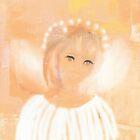 A PRECIOUS LITTLE ANGEL by Sherri     Nicholas