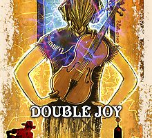 Double Joy by Bob Bello