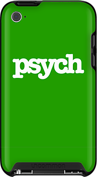 Psych by awesome-people