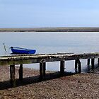 East Fleet Slipway by Gary Heald LRPS