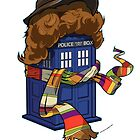 Time Lord 2 by rinehart