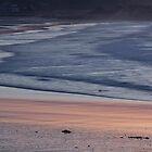 Calm Before Sunrise by Lynn Wiles