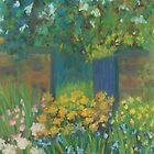 Secret Garden by Susan Duffey