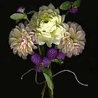 Tiny Bouquet by Barbara Wyeth