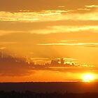 Perth Sunrise by cactus82