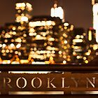 Brooklyn Bubbly by Andrew Paranavitana
