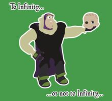 ...or not to Infinity... by YouForgotThis