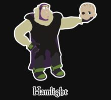 Hamlight by YouForgotThis
