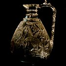 Glass Ewer by Barnbk02