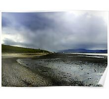 Holywood Beach, Co. Down (2) Poster