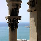 diocletian's view by kchamula