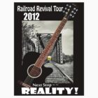 Railroad Revival Tour 2012 by Ogre